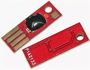 (Уценка)Чип RX Phaser 6500/WC6505 пурпурн. 2.5к