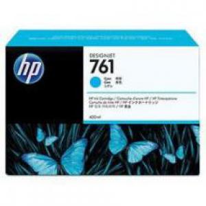 (Акция)Оригинальный картридж HP CM994A (голубой, 400 мл.)