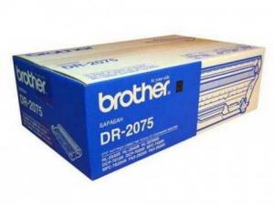 Барабан Brother DR-2075 для HL2030/2040/2070N, DCP7010/7025, MFC7420/7820N, FAX2825/2920 черный (12 000 стр.)