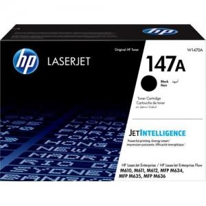 Оригинальный лазерный картридж HP 147A W1470A(10500 стр., черный)