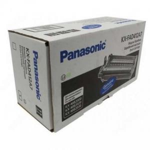 Барабан Panasonic KX-FAD412A для KX-MB2000/2010/2020/2030 черный (6 000 стр.)