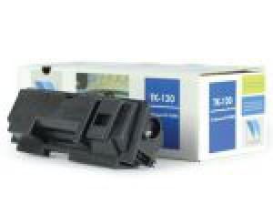 Совместимый картридж Kyocera TK-520С СYAN (4000 стр., голубой)
