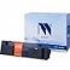 Картридж NVP совместимый NV-TK-440 для Kyocera FS 6950/ 6950DN/ 6950DTN (15000k)
