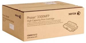 (Уценка) 106R01412 - НТВ-2 Тонер-картридж Xerox для Phaser 3300 MFP черный (8 000 стр.)