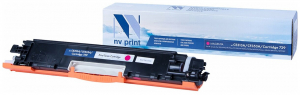 NV-CE313A/729M Картридж NV Print совмес. HP CE313A/Canon 729 M для LJ Color CP1025