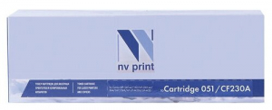 NV-KXFA86A Фотобарабан NVP совмес. Panasonic NV-KXFA86A для KX-FLB813RU/802 черный (10 000 стр.)