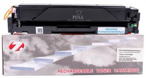 BFHPLJM252130 Тонер-картридж HP Color LJ M252 Т-к CF403X(201X) Magenta (2.3k). 7Q BFHPLJM252130