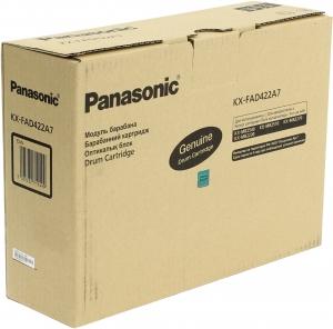 Барабан Panasonic KX-FAD422A/A7