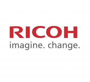 A1534114 Крепление лапки отделения Ricoh FT4622