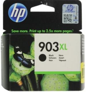 Картридж Hewlett-Packard 903XL High Yield Black