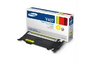 Картридж Samsung CLP-320/325/CLX-3185 1.0K Yellow S-print by HP
