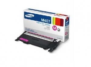 Картридж Samsung CLP-320/325/CLX-3185 1.0K Magenta S-print by HP