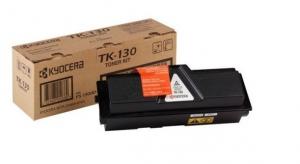 Тонер-картридж TK-130 7 200 стр. Black для FS-1350DN/1300D/1300DN/1028MFP/1128MFP