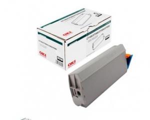 41963086/41963008 Tонер-картридж черный OKI C7100/C7300/C7350/C7500