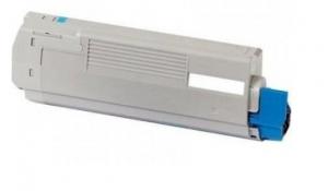 Тонер-картридж Oki C5850/5950/MC560 6K (cyan)