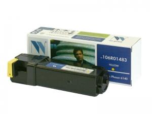 Совместимый картридж Xerox 106R01483 YELLOW (2000 стр., желтый)