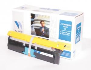 Совместимый картридж Xerox 113R00689 CYAN (1500 стр., голубой)