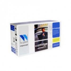 Совместимый картридж Samsung SCX-6320D8 (8000 стр., черный)