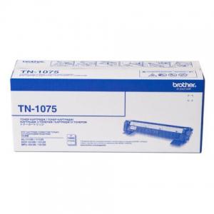 Картридж Brother TN-1075 для HL1012/DCP1512/MFC1815 черный (1 000 стр.)