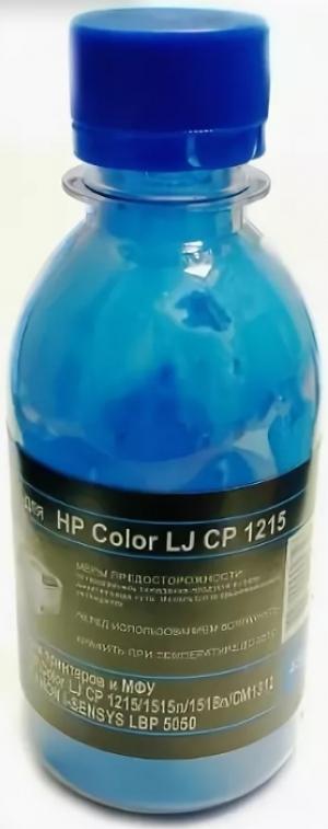 (Уценка)Тонер ATM HP LJ 1215  45гр  cyan