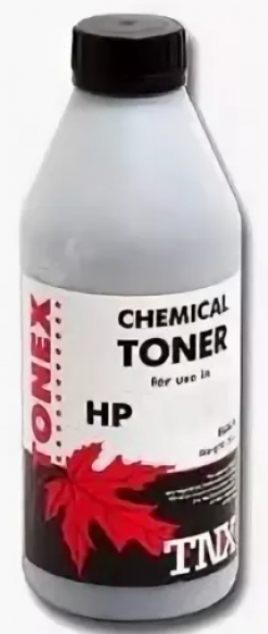 (Уценка)Тонер HP Color LJ 2600 банка 100 г C Tonex черный хим