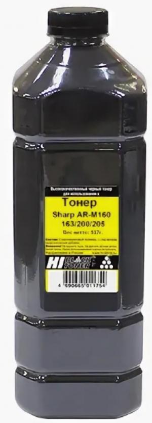 (Уценка)Тонер SHARP MX-B200 (ф,с,280) FUJI