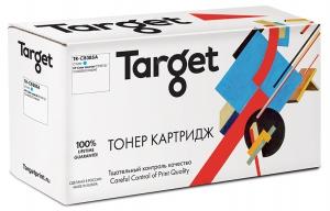 Совместимый барабан Target HP CB385A (№823A) (Синий, 23000 стр)