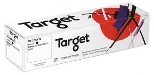 Совместимый картридж Target Canon C-EXV12 (Чёрный, 24000 стр.)