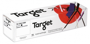 Совместимый барабан Target Canon C-EXV14DU (Чёрный, 50000 стр.)