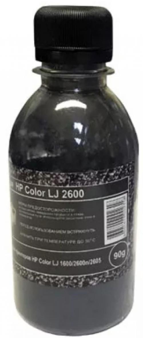 (Уценка)Тонер для HP Colour LJ 1600/2600/2605 (фл,90,ч,NonChem) ATM