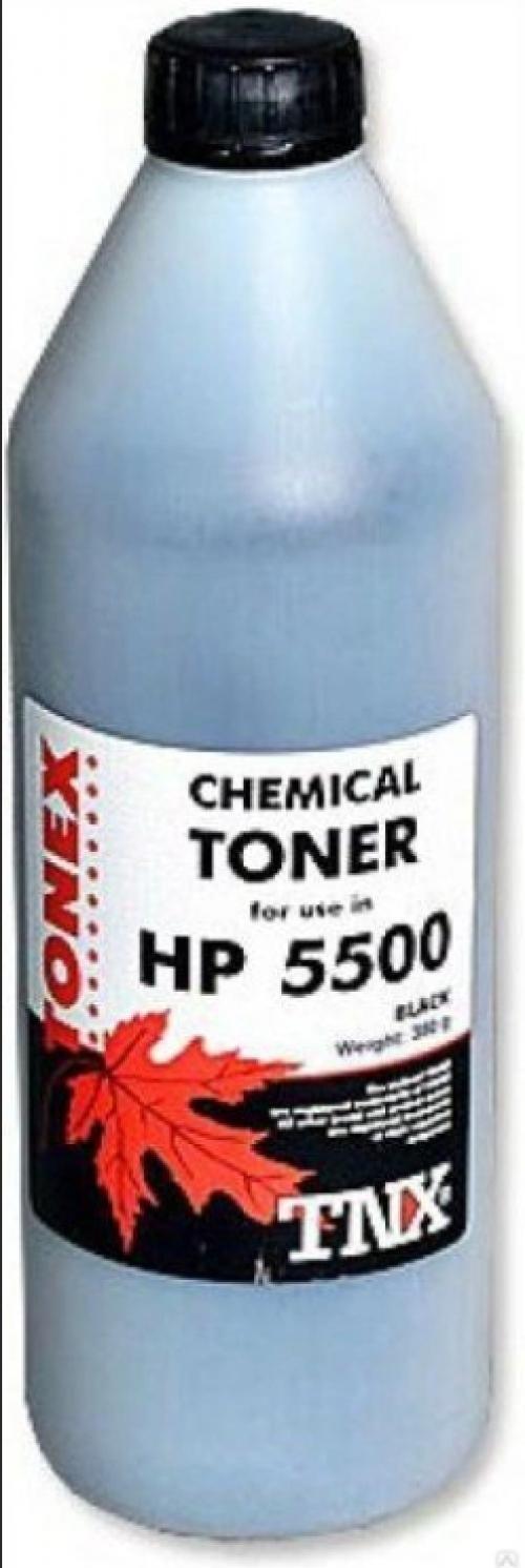 (Уценка)Тонер HP Color LJ 5500 банка 380г B TONEX
