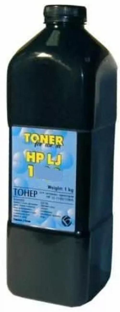 (Уценка)Тонер HP LJ 1005 банка 1кг БУЛАТ