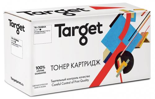 Совместимый барабан Target HP CB384A (№823A) (Чёрный, 24000 стр)