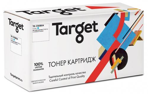 Совместимый барабан Target HP CB386A (№823A) (Жёлтый, 23000 стр)